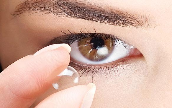 6181da8c249e4 Natural Vision – Lentes de Contato com Grau e Coloridas